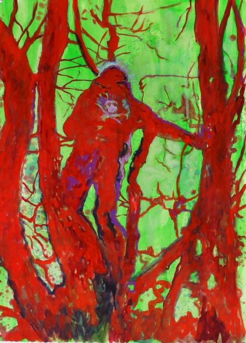 treeman